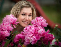 Юлия Ларина
