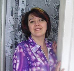 Марина Поротова
