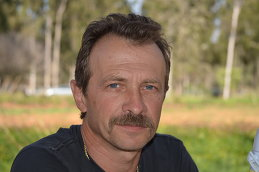 Владимир Гойзман