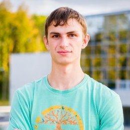 Никита Семёхин