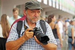 Григорий Шумилин