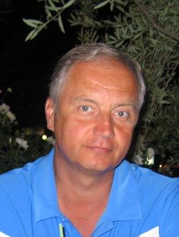 Михаил Яблоков