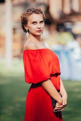 Катя Быкова   (Горшкова