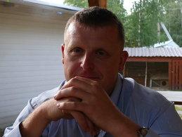 Владимир Бабанов