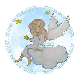 Окрылённый Ангел