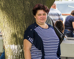 Алена Турбина