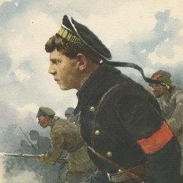 Александр Комбаров