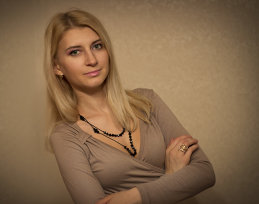 Вероника Прокопенко