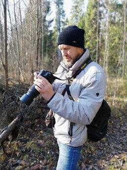 Сергей Клапишевский