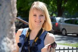 Светлана Плихун