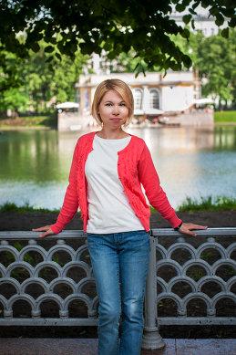 Мария Примечаева