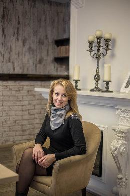 Наталья Барышева