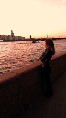 Анна Борзых