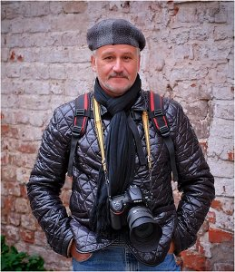 Владимир Сидоркин