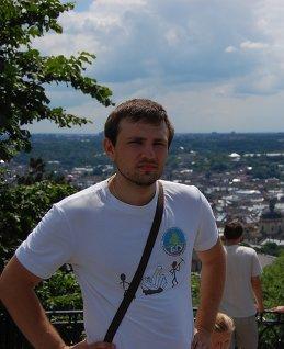Евгений Шевелев