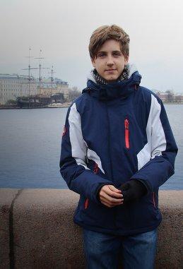 Николай Шаврыгин