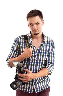 Антон Мещанов