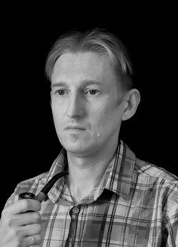 Денис Березин