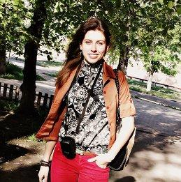 Екатерина Каташ