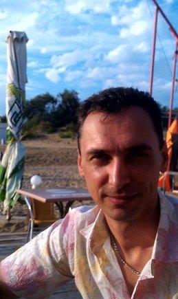 Владимир Косиков