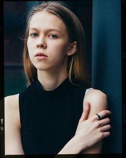 Екатерина Зубченко