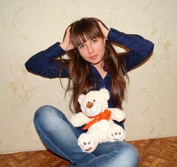 Марина Легкая