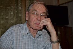 Анатолий Евстегнеев