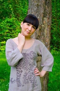 Наталья Луговая