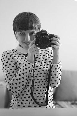 Ольга Куренкова