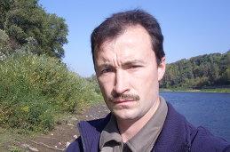 Сергей Минкевич