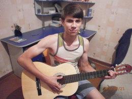 Богдан Коростелёв