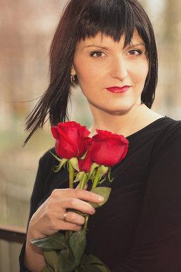 Александра Фирсова