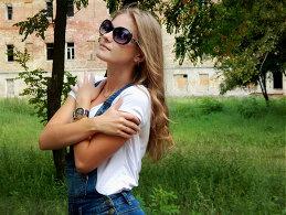 Ольга Северина