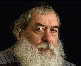 Mordechai Novenkii