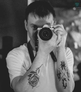 Игорь Касьяненко