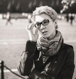 Таня Афанасьева