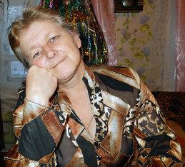 Валентина Колотовкина