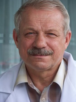Евгений Дубовцев