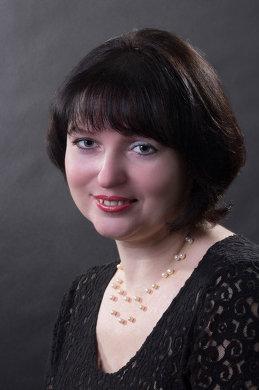 Светлана Дубровина