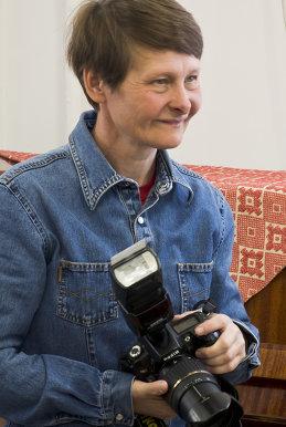 Тамара Рылова