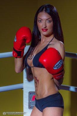 Карина Абашкина