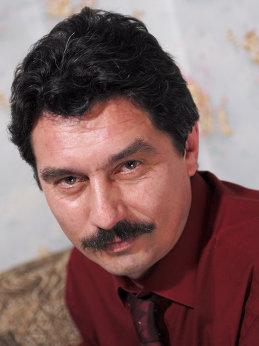 Николай Рогаткин