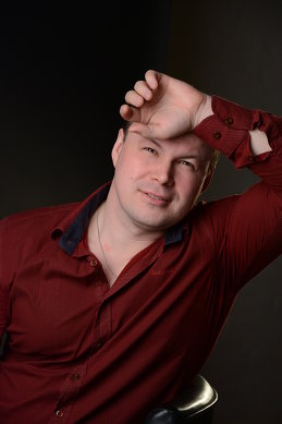 Александр Мантров