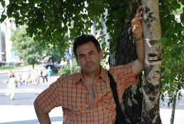 Александр Вуколов