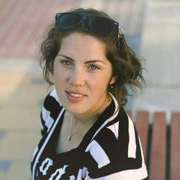 Татьяна Вихарева