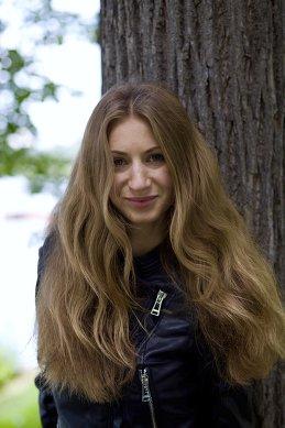 Евгения Бродская