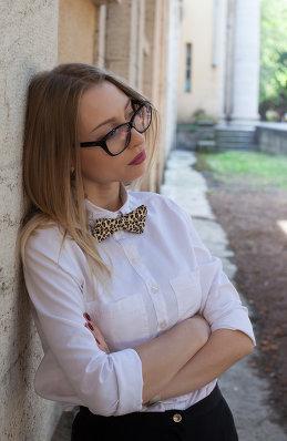 Yana Ortman