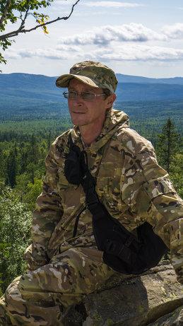 Борис Кононов