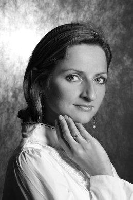 Ирина Селицкая