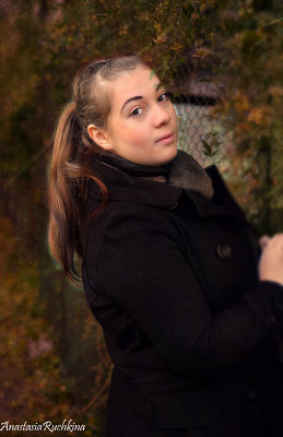 Anastasia(Анастасия) Ruchkina(Ручкина)